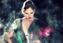 Satya Paul's Back to the Future Collection - Campaign Shots / by Satya Paul