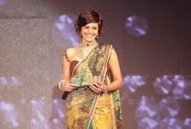 Celebrities in Satya Paul / by Satya Paul