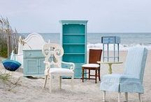 Coastal chic / by Madeline Hodges