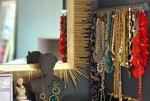 Organize Me / Oh to be organized.... / by Amanda Barnett