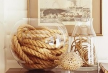 Great SCAPES / Table-scapes, shelf-scapes...i do love a cute vignette. / by Amanda Barnett