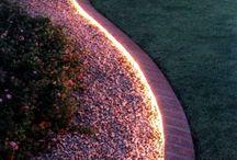 Garden Party / The idea of a garden is so romantic. / by Amanda Barnett