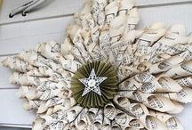 Wonderful Wreaths / by Amanda Barnett