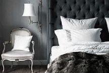 rooms / by Karen Lizette