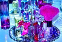 perfum / by Karen Lizette