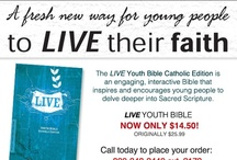 Catholic Books & Resources / by Our Sunday Visitor Curriculum Division
