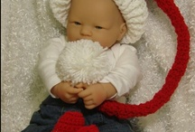 Baby's First Christmas / by Victorian Rose Inc ♥ Lori Harris