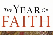 Year of Faith / by Our Sunday Visitor Curriculum Division