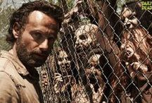 The WALKING DEAD / by Jim Smith