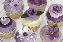 """Cup""""Cakes"""" / by Merne Wilson"""