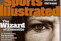 Sports Illustrated / by Leigh Sigmon