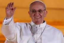 Pope Francis / by Our Sunday Visitor Curriculum Division