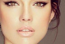 make-up  / by Juliana Sadowski
