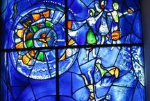 Marc Chagall / by Ginny Bayes