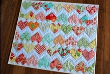 Quilting / by Kathy Grady
