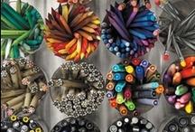Crafts / DIY. Handmaid. Ingenuity. Creativity. / by Caddy D