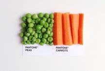 PANTONE UNIVERSE / All things PANTONE / by Mari Bester