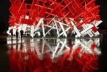 Amazing Architecture / by Mari Bester