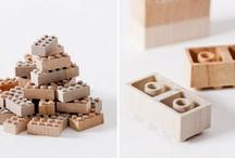LEGO / by Mari Bester