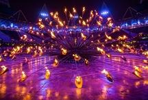LONDON 2012 OLYMPICS / by Mari Bester