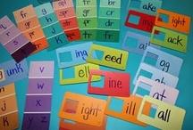 Reading/Literacy / by Julie Seidel