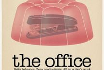 The Office / by Jessica Hill