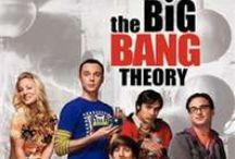Big Bang Theory / by Jessica Hill