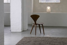 Dining Chairs & Stools / by Ore Studios