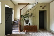 Entries & Foyers / by Ore Studios