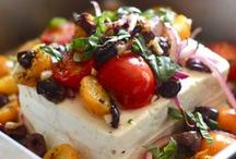 Recipes to Try / It's my virtual cookbook of recipes that look yummy!  / by BudgetDiet
