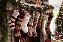 Christmas / by Teresa