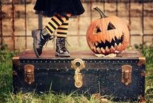 Halloween / by Teresa