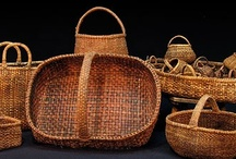 Baskets Case..... / by Rinnie Hunt Henry