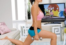 Get fit & fab! / by BudgetDiet