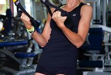 Healthy Lifestyle / by Kimberly Rybicki