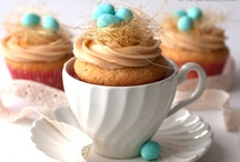 Creative Cupcakes / From wacky to whimsical, these delightful cupcakes tickle our fancy. / by Cuisinart