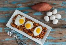 Rise & Shine / Unique recipes to satisfy all breakfast cravings / by Cuisinart