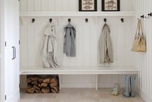 Mud & Laundry Rooms / by Ore Studios