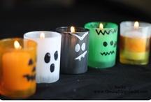 Halloween / by MaryEllen Fresh