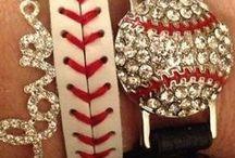 Baseball in Love / by Annie Harman