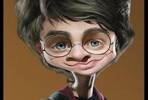Harry Potter / by Teresa