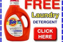 Freebies, Coupons and Deals / by BudgetDiet