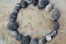 Stones / by Cynthia Tinapple