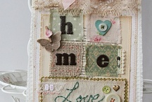 lovely / by French Knots