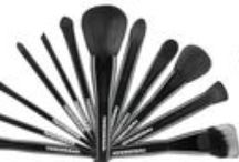 Brush IQ / Tweezerman introduces the next generation of makeup brushes with Tweezerman Brush IQ! Crafted with patented synthetic technology and exceptional quality, these luxury cosmetic brushes apply makeup flawlessly and help all women achieve their ultimate, beauty potential.  / by Tweezerman