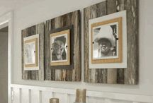 Home decor / by Shelbi Rampy