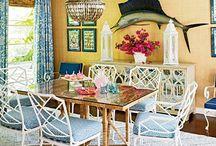 Furniture & Interiors / by Allison Jane