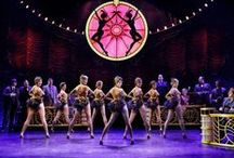 """Everything Musical Theatre! / For all your daily Theatre, Musical Theatre, Vocal, Dancing, and Broadway Buzz! """"Art is Calling for Me""""! / by Madison Wright"""