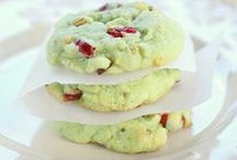 Holiday Cookies / by Allison Jane