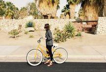 wanderlust: palm springs / by allison wheeler / wanderlings